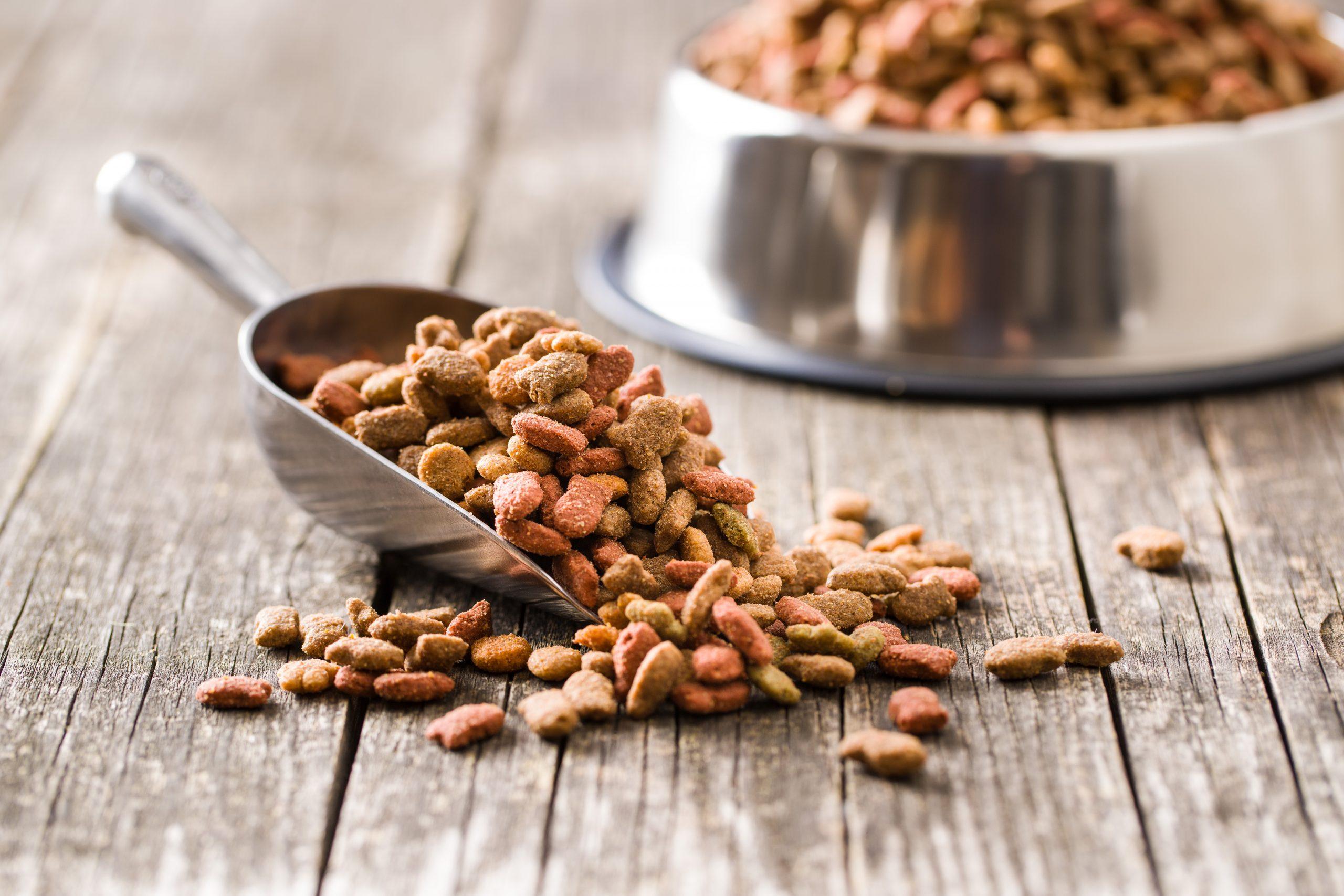 Alinatur alimento de mascotas